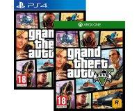 Micromania: 1.250.000 GTA$ offerts pour GTA Online pour l'achat de GTA V sur PS4 ou Xbox One