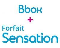 Bouygues Telecom: 190€ remboursés pour la souscription d'une box & d'un forfait Sensation 20Go & +