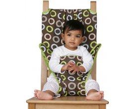 Bébé au Naturel: -15% sur les chaises de voyage bébé Totseat