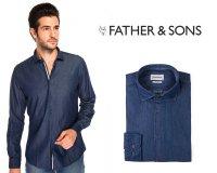 Father & Sons: Sélection d'articles à Prix Fous