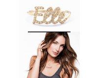 Elle: 3 bons d'achat Thea Jewelry de 1000€ pour un bijou personnalisé à gagner