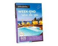 """RTL: Une Wonderbox """"Week-end rêve de spa"""" à gagner"""