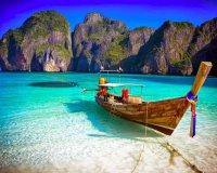 La Boucherie: 1 séjour pour 2 en Thaïlande à gagner