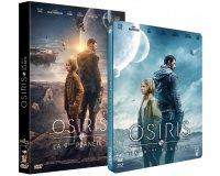 """Télé 7 jours: 20 DVD & 20 Blu-ray du film """"Osiris, la 9ème planète"""" à gagner"""
