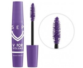 Sephora: Mascara V for VOLUME Violet League à 3,95€ au lieu de 7,95€