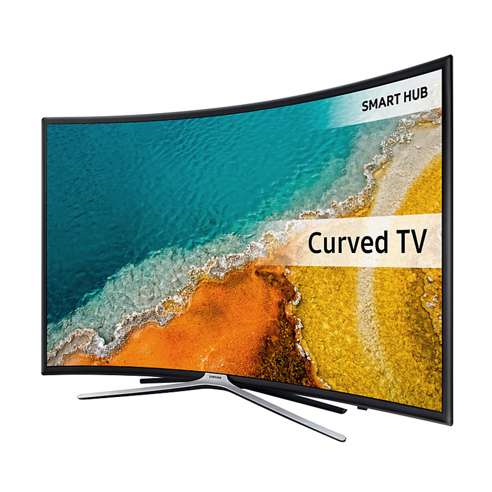 "Code promo Cdiscount : TV LED Full HD incurvé 123cm (49"") Samsung UE49K6300 à 549,99€"