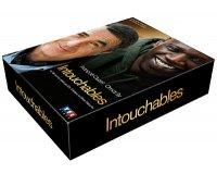 Fnac: Coffret collector 2 DVD + Blu-Ray du film Intouchables à 9,99€