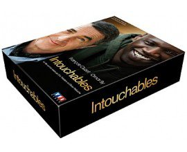 Fnac: Coffret collector 2 DVD + Blu-Ray du film Intouchables à 9,99€