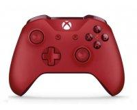 Cdiscount: Manette Xbox One Sans Fil Rouge à 45,73€
