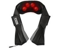 Amazon: Appareil de massage shiatsu 3D nuque-épaules chauffant et vibrant à 39,74€