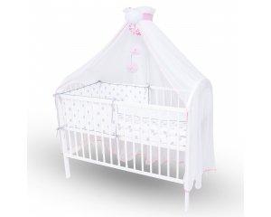 15 sur le ciel de lit b b grande taille callyna support offert amazon. Black Bedroom Furniture Sets. Home Design Ideas