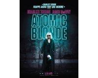 """BFMTV: 40 places de cinéma pour le film """"Atomic Blonde"""" à gagner"""