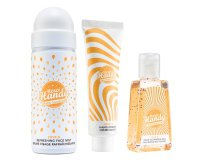 Sephora: 50 lots Hello Sunshine + 1 pochon Merci Handy à gagner
