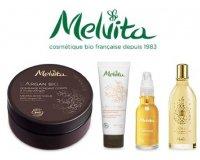 Melvita: Le 2e produit acheté à moitié prix parmi une sélection de produits pour le corps