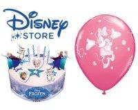 Disney Store: 2 articles anniversaire et fête Disney achetés = le 3ème offert