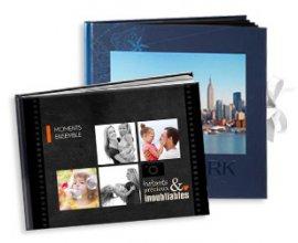 Photoweb: 1 livre photo acheté = 1 livre photo offert