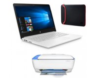 "Cdiscount: PC Portable HP 15.6"" - Windows10 - Intel Core i3 + Imprimante + Housse à 299,99€"