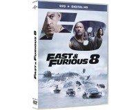 """PureBreak: 20 DVD du film """"Fast & Furious 8"""" à gagner"""