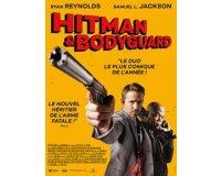 """Ciné Média: 5 lots de 2 places de cinéma pour """"Hitman & Bodyguard"""" à gagner"""