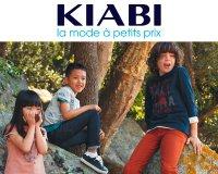 Kiabi: [Vêtements enfants] 2 t-shirts + 1 pantalon pour 10€