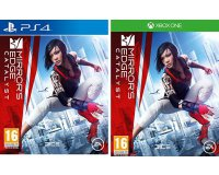 Fnac: Mirror's Edge Catalysts sur PS4 ou Xbox One à 9,99€