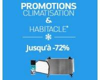 Oscaro: Jusqu'à -72% sur les pièces de climatisation et habitacle
