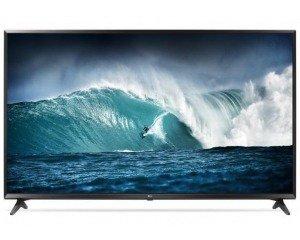 """Cdiscount: Smart TV LED 4K HDR 164 cm (65"""") LG 65UJ630V à 799€ (dont 200€ via ODR)"""