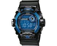 Amazon: Montre Homme Casio G-Shock G-8900A-1ER à 59€ au lieu de 99€