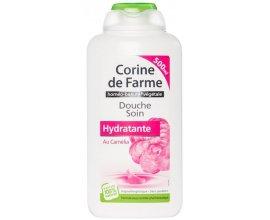Beauté Test: 50 soins de douche hydratants Corine de Farme à tester