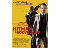 """Rire et chansons: 30 places de ciné pour le film """"Hitman & Bodyguard"""" à gagner"""
