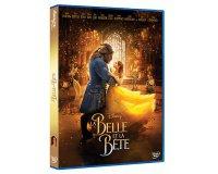 """NRJ: 50 Blu-Ray du film """"La Belle et la Bête"""" à gagner"""