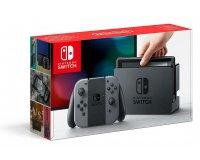 PriceMinister: Console Nintendo Switch à 320€ + 32,80€ offerts en bon d'achat