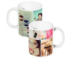 Planet Photo: 1 mug acheté = 1 mug offert