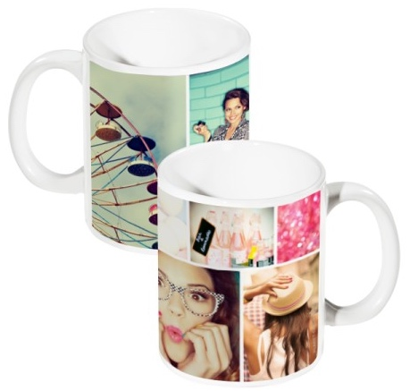 Code promo Planet Photo : 1 mug acheté = 1 mug offert