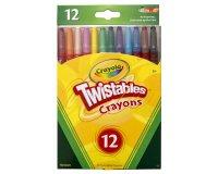 Avenue des Jeux: 12 crayons Twistables offerts des 20€ d'achat de Crayola
