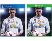 PriceMinister: FIFA18 sur PS4 ou Xbox One à 51€