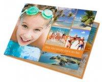 Planet Photo: -30% sur le livre photo A4 Paysage 24 pages