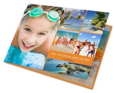 Code promo Planet Photo : -30% sur le livre photo A4 Paysage 24 pages