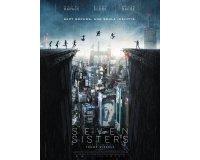 M6: 20 places de cinéma pour le film SEVEN SISTERS à gagner
