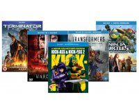 Zavvi: 5 Blu-ray Universal pour 35€ seulement