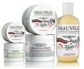 Stylist Magazine: 25 x 3 produits Kiehl's de la collection Deauville à gagner