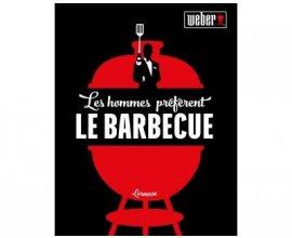 """RTL9: Des livres """"Les Hommes préfèrent le barbecue"""" de Jamie Purviance à gagner"""