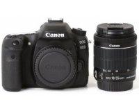 eBay: Appareil photo reflex Canon EOS 80D + objectif EF-S 18-55mm à 749€