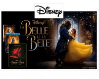 "Femina: ""La Belle et la Bête"" : 45 Blu-ray, 10 DVD et 5 livres à gagner"