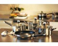 BHV: Recyclez vos poeles et casseroles & obtenez -50% sur la gamme Tefal Emotion