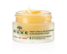 """Nuxe: Un baume lèvres """"Rêve de miel"""" offert dès 60€ d'achat"""