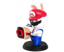 Fnac: 1 statue Lapin Mario 1m50, 4 figurines, 10 casquettes et 20 tee-shirts à gagner
