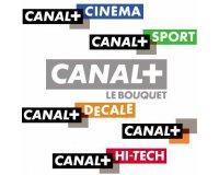 Canal +: Chaînes Canal+ gratuites jusqu'au 3/09 pour les abonnés Freebox, Orange et Bbox