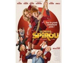 """FranceTV: 100 lots de 2 places de ciné pour le film """"Le petit Spirou"""" à gagner"""