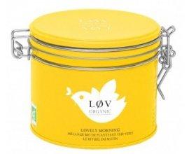 Lov Organic: Livraison gratuite et une préparation pour Granola bio Marlette offerte dès 40 € d'achats